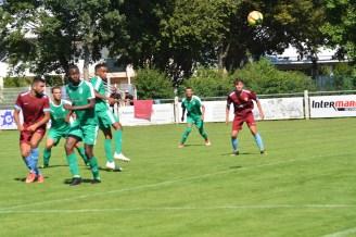AC Seyssinet - FC Bourgoin-Jallieu B (54)