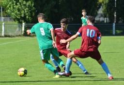 AC Seyssinet - FC Bourgoin-Jallieu B (58)