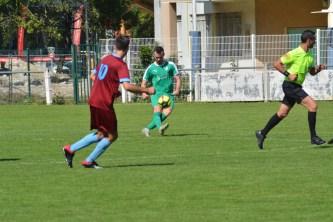 AC Seyssinet - FC Bourgoin-Jallieu B (61)
