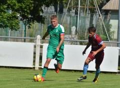 AC Seyssinet - FC Bourgoin-Jallieu B (63)