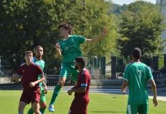 AC Seyssinet - FC Bourgoin-Jallieu B (67)