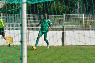 AC Seyssinet - FC Bourgoin-Jallieu B (71)