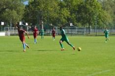 AC Seyssinet - FC Bourgoin-Jallieu B (77)