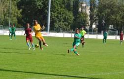 AC Seyssinet - FC Bourgoin-Jallieu B (86)