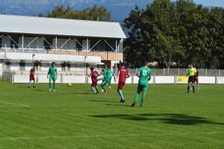 AC Seyssinet - FC Bourgoin-Jallieu B (88)