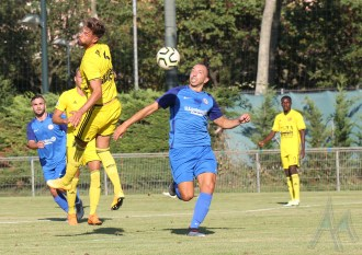 FC Echirolles - MDA Foot B (16)