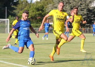 FC Echirolles - MDA Foot B (27)