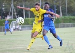 FC Echirolles - MDA Foot B (38)