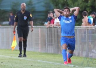FC Echirolles - MDA Foot B (45)