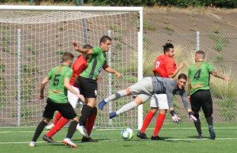 AS Chavanay - FC Lyon (11)