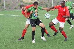 AS Chavanay - FC Lyon (18)