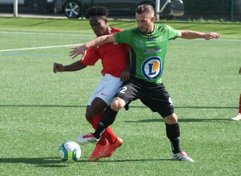 AS Chavanay - FC Lyon (21)