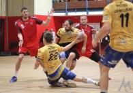 GSMH38 - Sarrebourg Handball (31)
