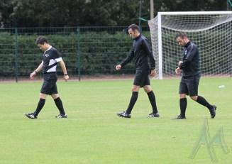 Réserve GF38 - FC Salaise (1)