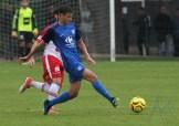 Réserve GF38 - FC Salaise (105)