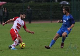 Réserve GF38 - FC Salaise (106)