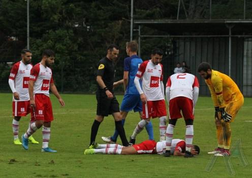 Réserve GF38 - FC Salaise (111)