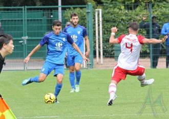 Réserve GF38 - FC Salaise (17)