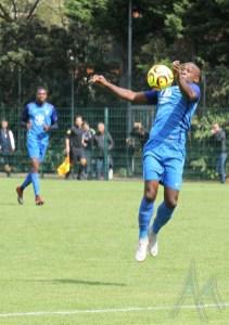 Réserve GF38 - FC Salaise (21)