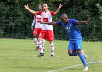 Réserve GF38 - FC Salaise (28)