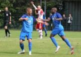 Réserve GF38 - FC Salaise (30)