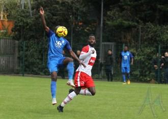 Réserve GF38 - FC Salaise (41)