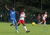 Réserve GF38 - FC Salaise (42)