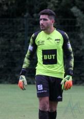 Réserve GF38 - FC Salaise (45)