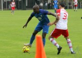 Réserve GF38 - FC Salaise (47)
