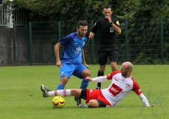Réserve GF38 - FC Salaise (49)