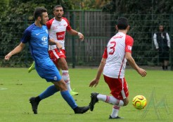 Réserve GF38 - FC Salaise (50)