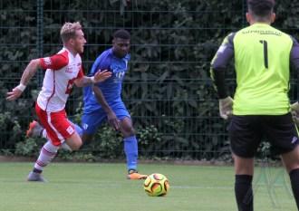 Réserve GF38 - FC Salaise (51)