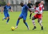 Réserve GF38 - FC Salaise (58)