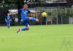 Réserve GF38 - FC Salaise (60)