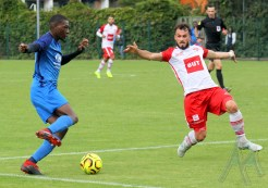 Réserve GF38 - FC Salaise (66)