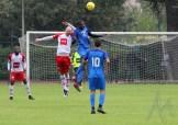 Réserve GF38 - FC Salaise (71)