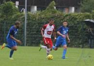 Réserve GF38 - FC Salaise (72)