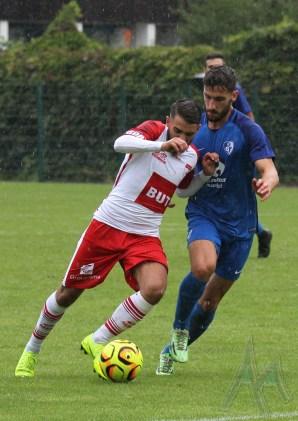 Réserve GF38 - FC Salaise (75)