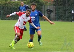 Réserve GF38 - FC Salaise (77)