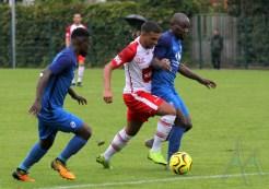 Réserve GF38 - FC Salaise (84)