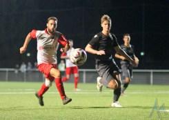 US Gières - AS Bellecour Perrache coupe de France (12)