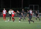 US Gières - AS Bellecour Perrache coupe de France (6)