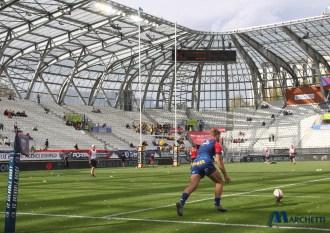 FC Grenoble - USON Nevers ProD2 (1)