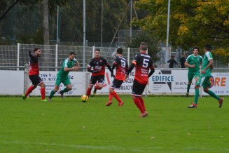 AC Seyssinet - Sud Lyonnais (36)