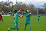 AC Seyssinet - Sud Lyonnais (48)