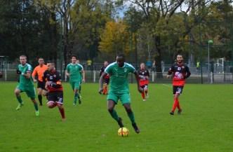 AC Seyssinet - Sud Lyonnais (56)