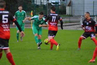 AC Seyssinet - Sud Lyonnais (59)