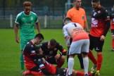 AC Seyssinet - Sud Lyonnais (60)