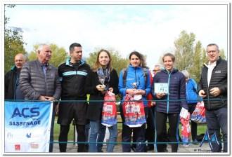 Corrida Sassenage 2019_podium_3554