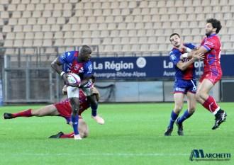 FC Grenoble - Béziers ProD2 (28)